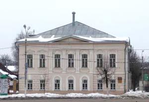 Медицинский центр ул большая нижегородская владимир